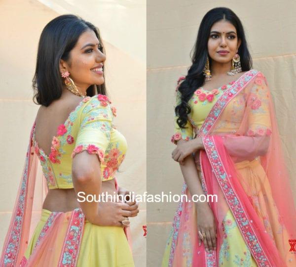 ~ South India Fashion