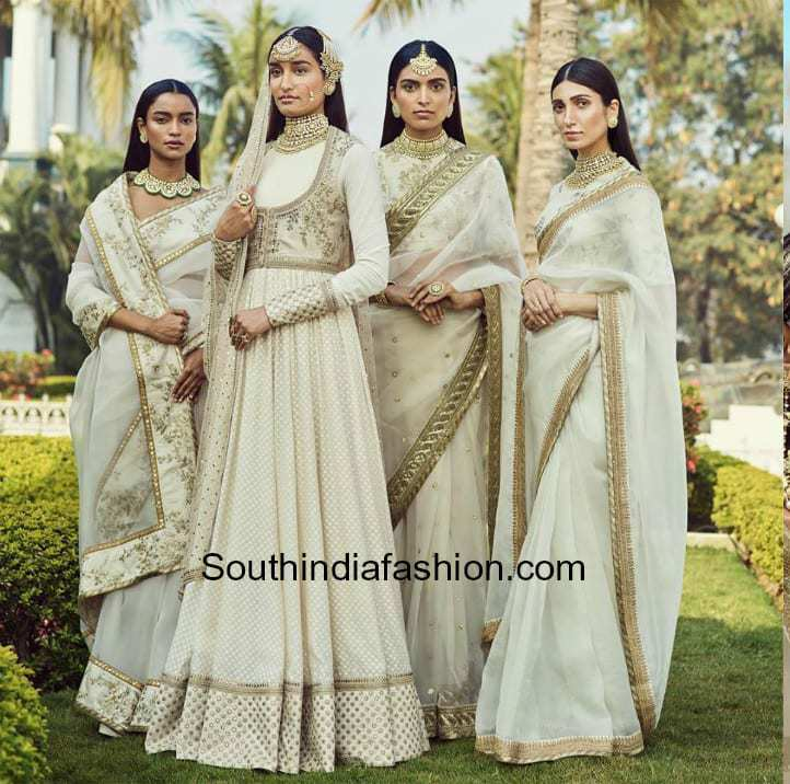 "3a23f4c050 ""An Endless Summer"" collection by Sabyasachi proves to be an endless love  affair and a major inspiration for all the 2018 weddings."