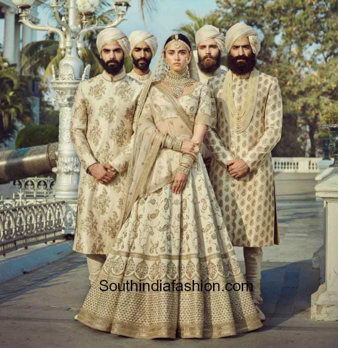Sabyasachi Spring Summer 2018 Collection