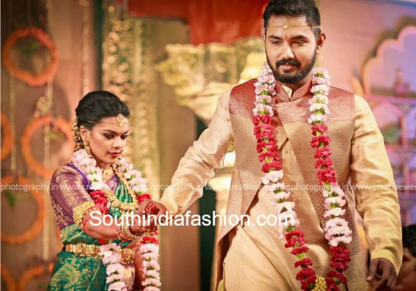 parthiban daughter keerthana akshay wedding