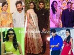 Couple Dressing Goals - Wedding Guest Outfits Inspiration from Allu Arjun & Sneha Reddy