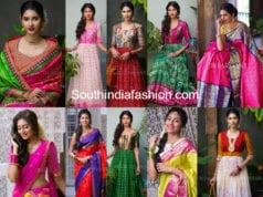 bhargavi kunam collection