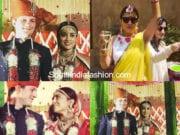 shriya saran marriage photos