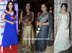 Celebrities at Gr8 Beti Event Featured