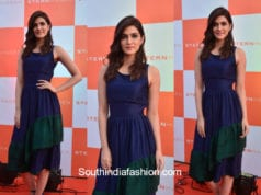 Kriti Sanon in Urvashi Joneja at a polo match