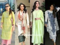 Summer Ethnic Wear Featured