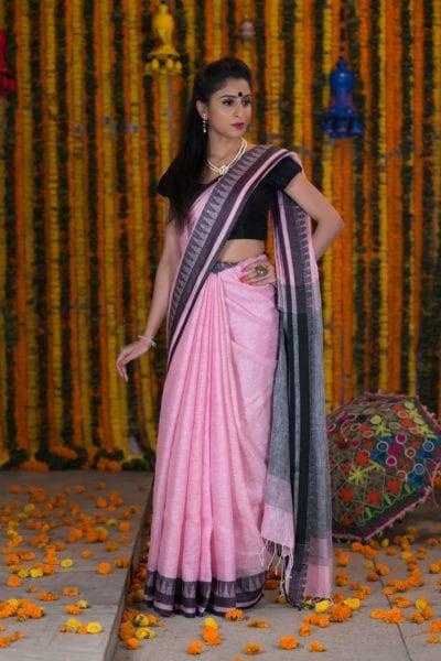 ethnic sarees