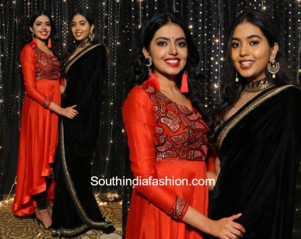 rajasekhar daughter shivatmika birthday