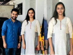 jr ntr wife lakshmi pranathi second pregnancy photos