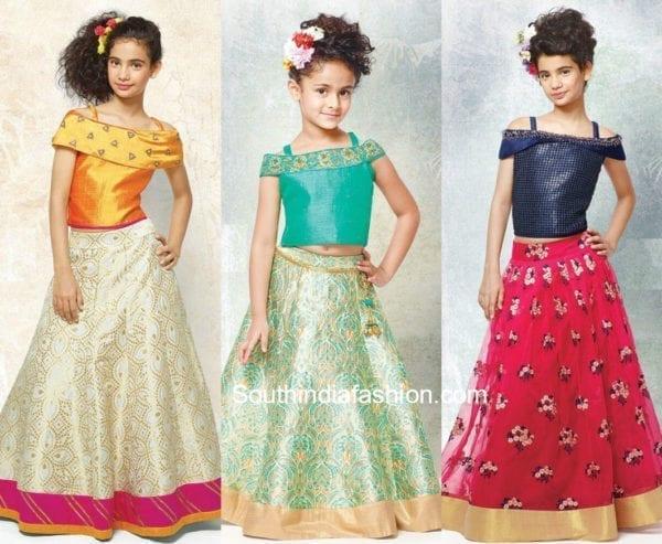 Kids Ethnic Wear – Shop Them From Amithi's, USA kids ethnic wear usa 600x493