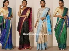 handloom mangalgiri sarees online