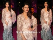 shruti haasan at zee apsara awards 2018