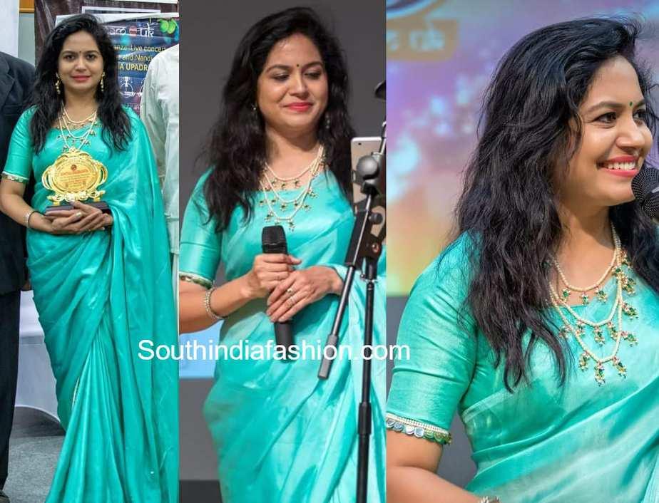 sunitha nagaraj