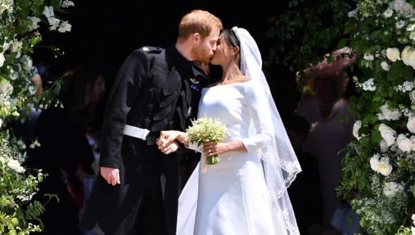 meghan markle prince harry royal wedding 2018