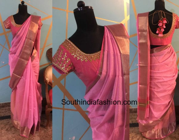 architha narayanam sarees collection