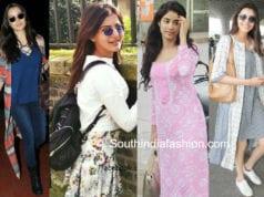 indian college girls fashion