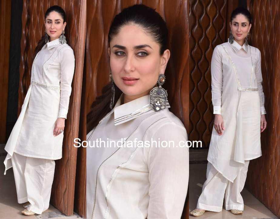 Remarkable, very kareena kapoor white dress
