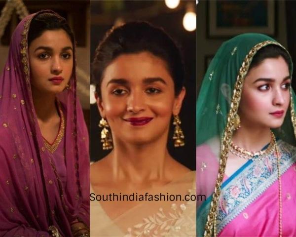 alia bhatt looking elegant in raazi