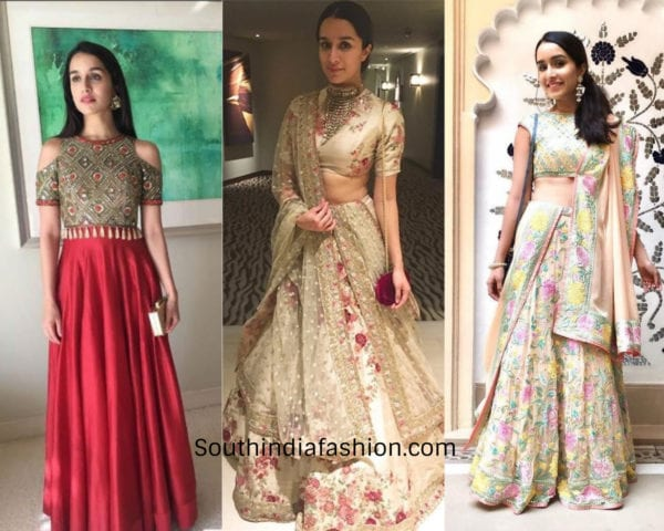 shraddha kapoor at friends wedding