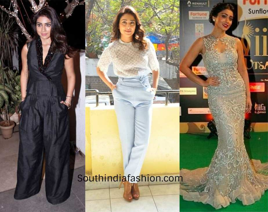 shriya saran looking stunning