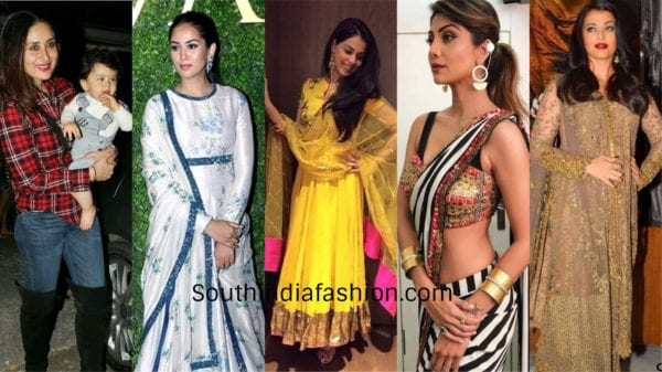 the beautiful mothers of bollywood
