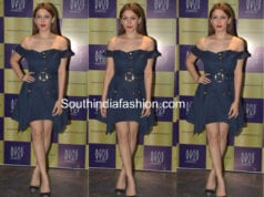 Hansika Motwani at Indigo Launch