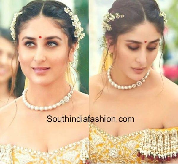Decoding Kareena Kapoor's Bridal Look in Veere Di Wedding!