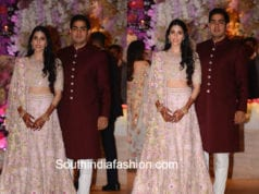 akash ambani shloka mehta engagement
