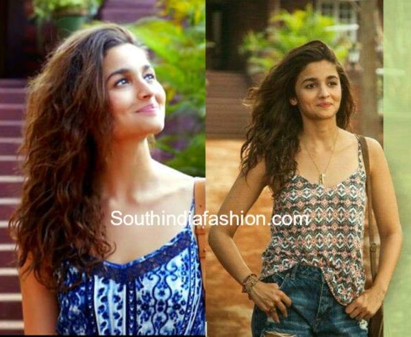 10 Super Cute Alia Bhatt Hairstyles For College Girls!