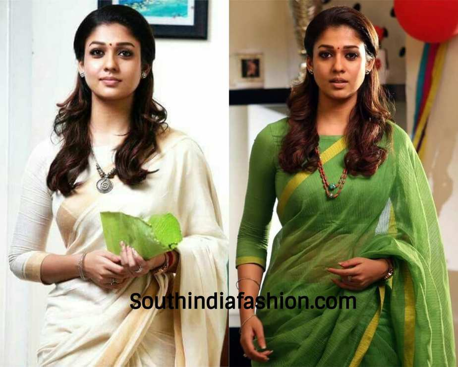 8b5dad48c1fe58 Nayanthara Hairstyles  10 Simple   Best Hairstyles That Will Inspire ...