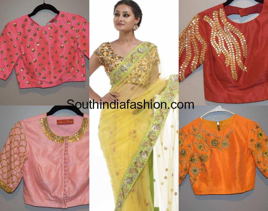 ashwini reddy collection