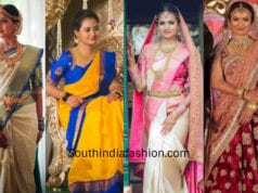 beautiful brides of kannada film industry