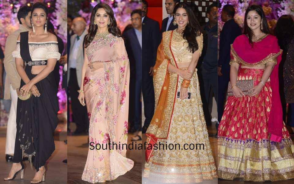 6 Best Dressed Celebrities at Akash Ambani and Shloka's Engagement!