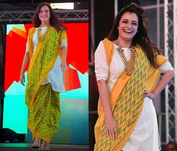 kurti saree blouse