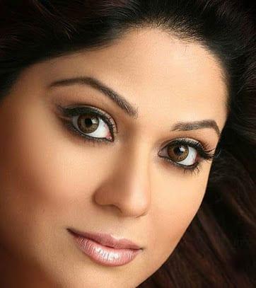 Makeup Tips To Make Eyes Look Bigger South India Fashion