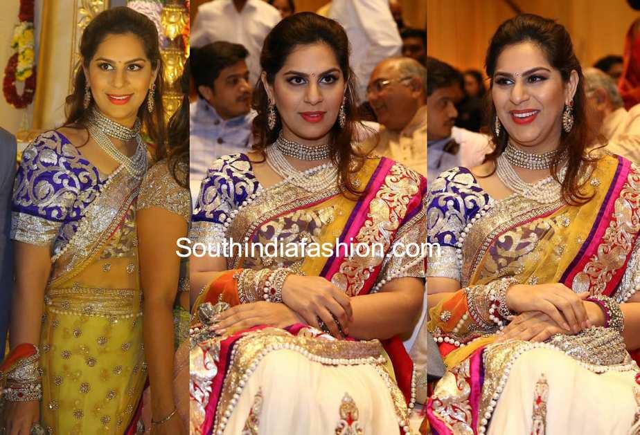 ram charan upasana at anirudh reddy wedding