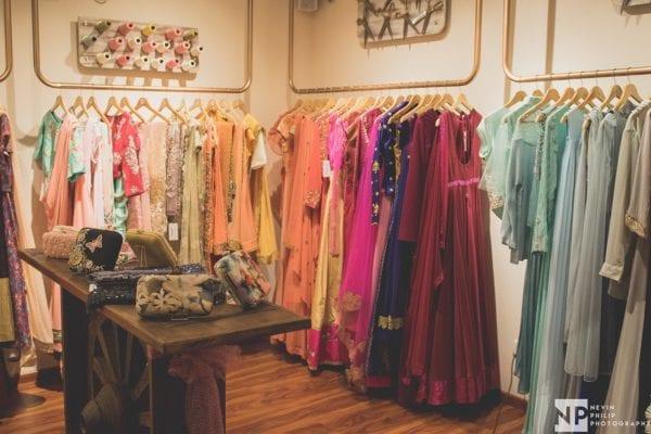 best bangalore boutiques
