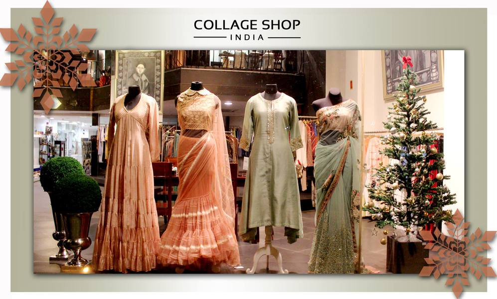 10 Best Bangalore Boutiques To Shop For Designer Bridal And Ethnic Wear