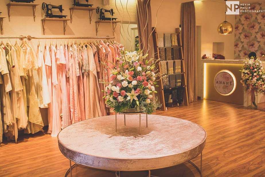 10 Best Bangalore Boutiques To Shop For Designer Bridal ...