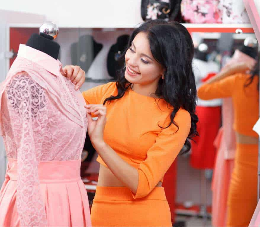 Fashion Designing Career Opportunities In India