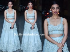 radhika apte in kalki fashion lehenga