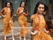 ddbad1854da359 Shraddha Kapoor ~ Fashion Trends ~ – Page 3 of 24 – South India Fashion