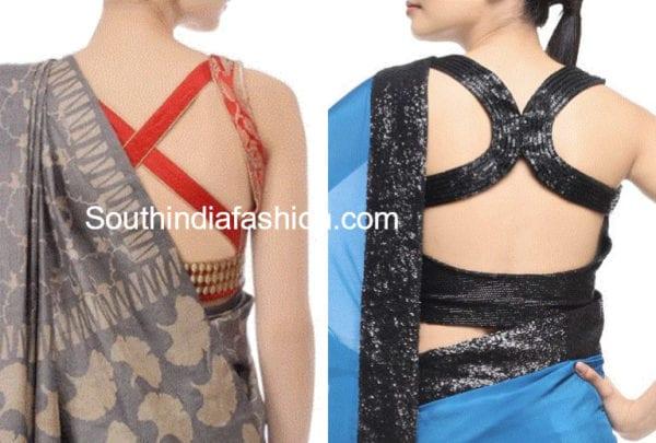 blouse designs 2018