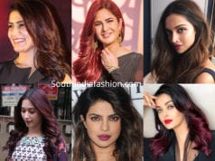 BEST HAIR COLOR SHADES FOR INDIAN SKIN