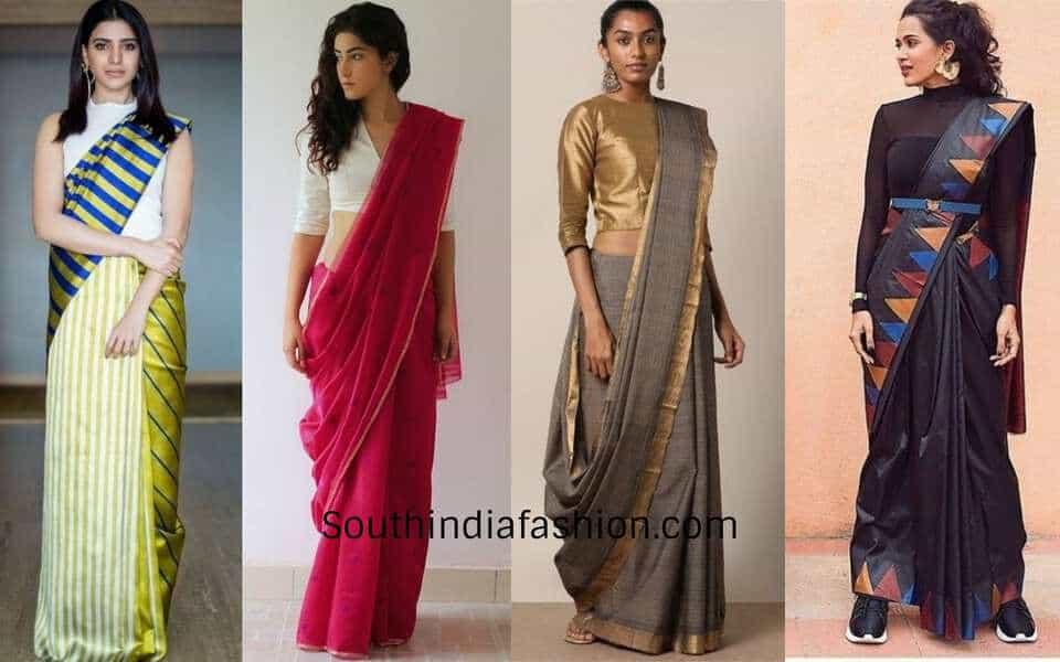 handloom sarees maintenance