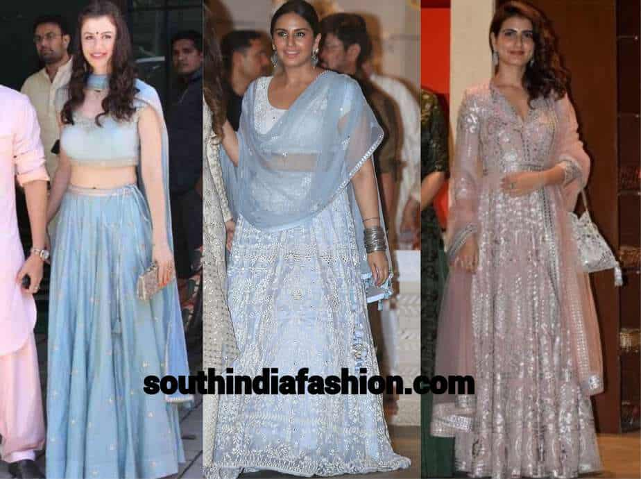 outfits for indian festivals