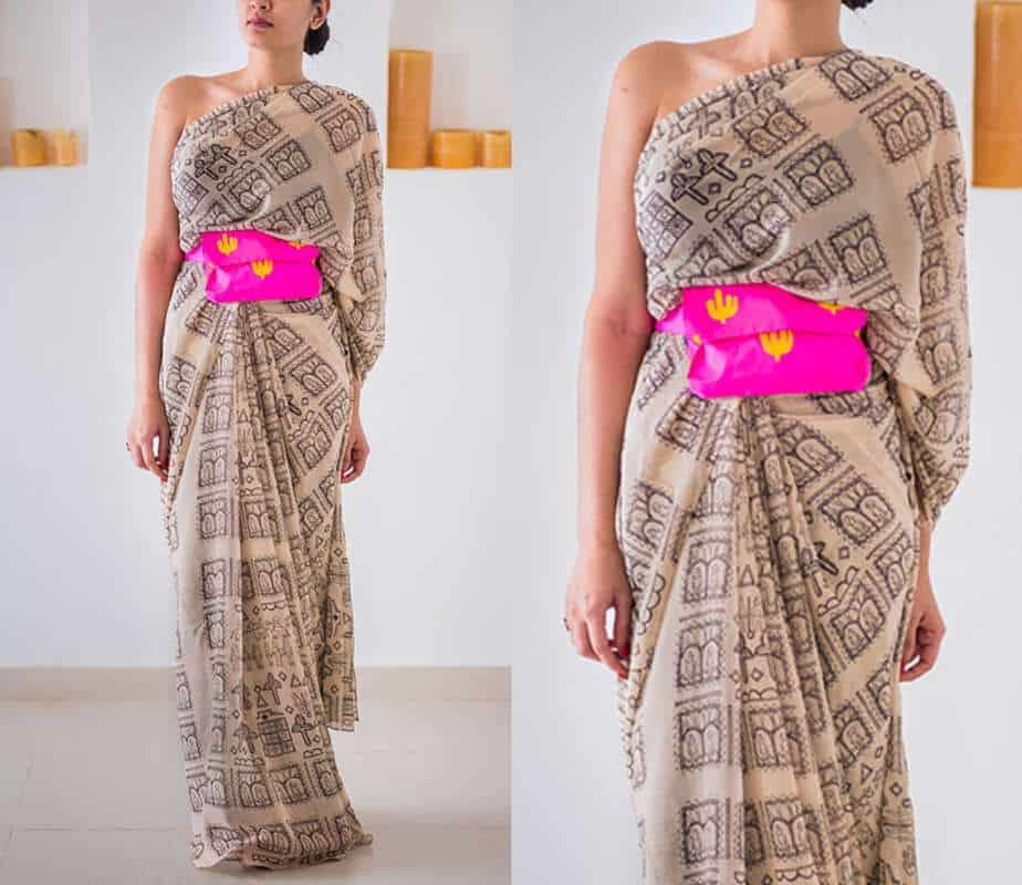 Masaba Gupta fanny packs ethnic bag