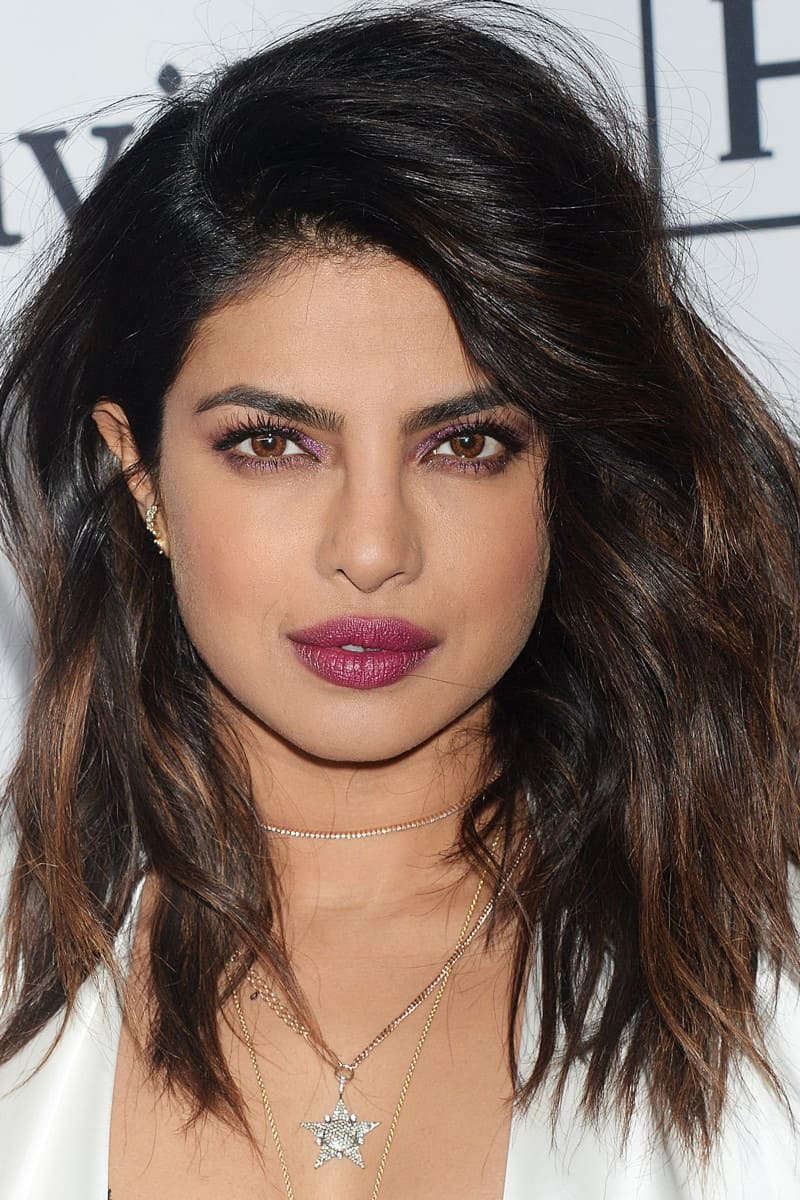 What Are Suitable Hair Color Shades For Indian Skin Tones