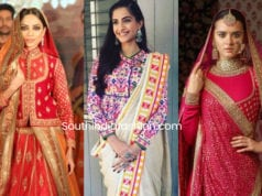 rajasthani blouse designs