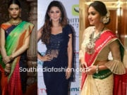 redesign old sarees makeover